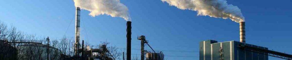 ajuste de la caldera insdustrial
