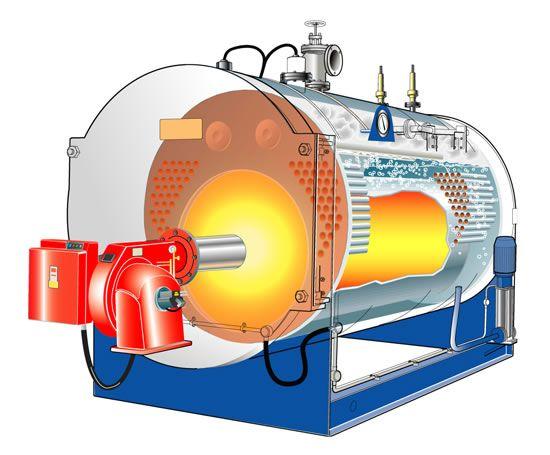 importancia del ajuste de las calderas industriales