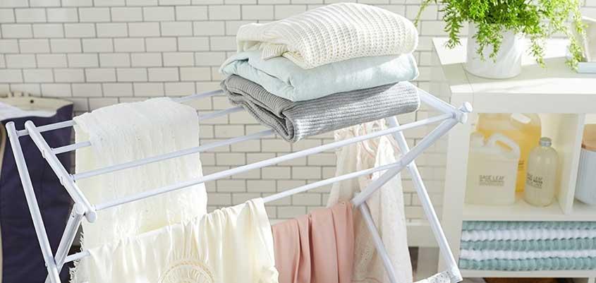 ahorrar energia secando la ropa la aire libre