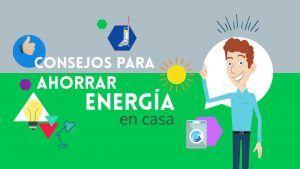 como ahorrar energia desde casa