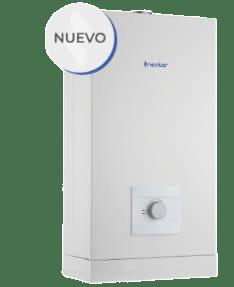 calentador gas NECKAR W AME
