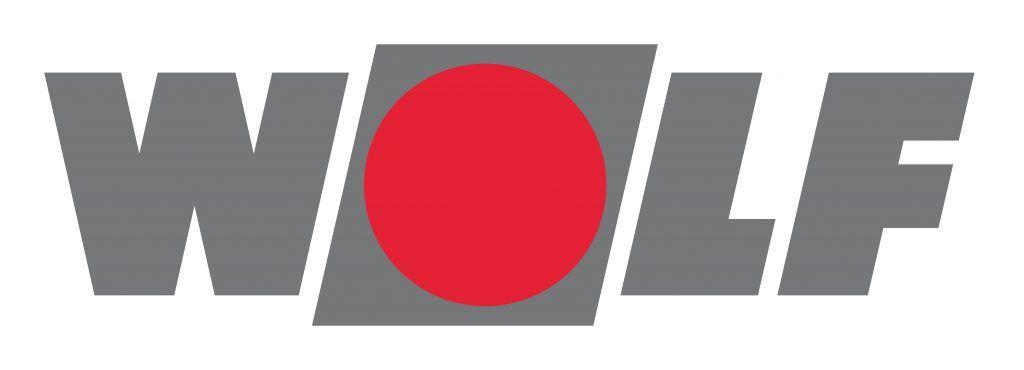 calderas wolf logo