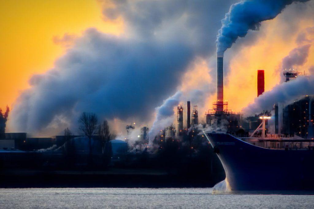 compensacion de carbono