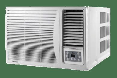 Aire acondicionado ventana gree