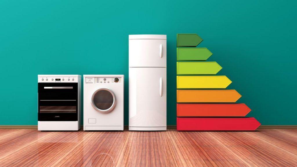 Nuevas etiquetas energeticas de electrodomesticos