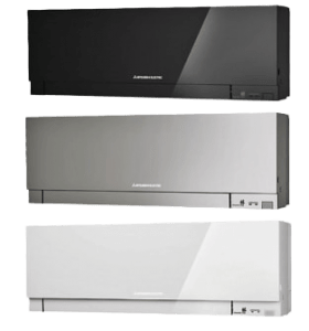 MITSUBISHI ELECTRIC MSZ color