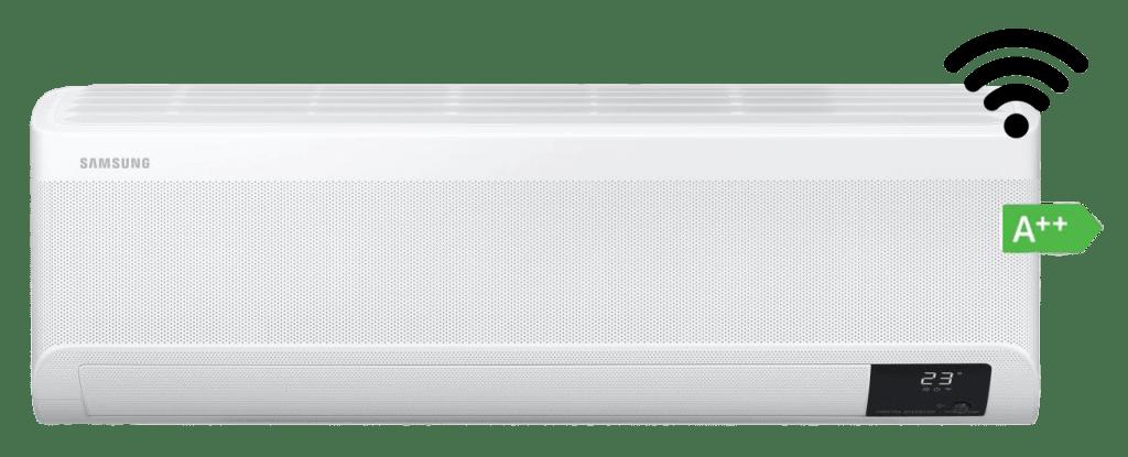 Serie-Wind-Free-Comfort optimizado con wifi y energia