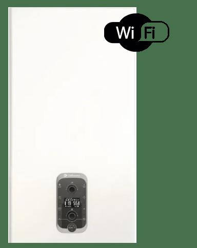 caldera CHAFFOTEAUX MIRA con Wifi