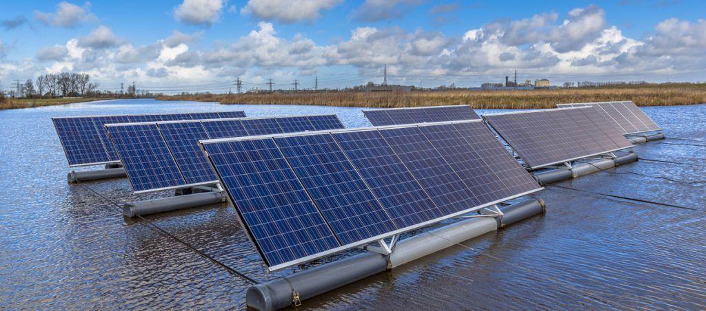 energia solar fotovoltaica sus avances