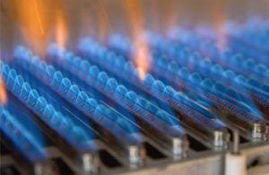 imagen sobre el gas natural