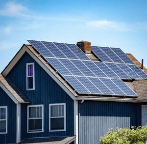 tipos de fotovoltaica