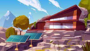 Merecen la pena los paneles solares